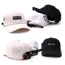 Brooklyn Bridge Herren Damen Basecap Mützen Baseball Cap Hüte Kappe Trucker Hut