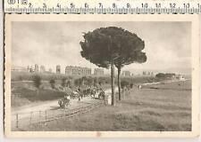 cartolina Lazio - Roma Via Appia Nuova - Roma 1682