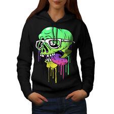 Holy S ** T Drôle Capuche tee shirt F *** ED UP Cadeau pour Femme Homme Blague Rude SWAG Idée