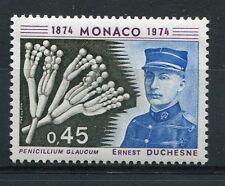 MONACO 1974, timbre 961, E. DUCHESNE, neuf**