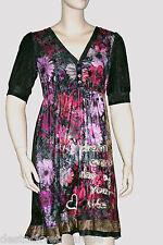 DESIGUAL robe VEST ENROLAIN femme
