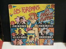 LES FORBANS La fille du flipper 2056964
