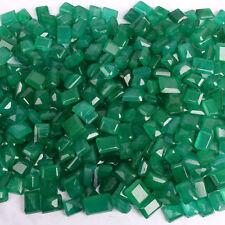 free shipping Natural Precious Colombian Green Emerald SHAPE Loose Gemstones Lot