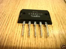 STR4211             Quad Preamplifier