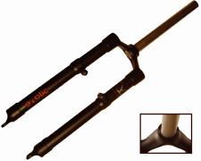 eXotic Rigid Light Aluminium Fork 1 Inch Steerer Disc & V 44.5 46.5 26 29er 700c