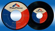 Philippines PILITA CORRALES Ikaw Na Lamang OPM 45 rpm Record