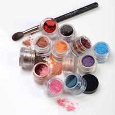 INGLOT AMC Pure Pigment Loose Eye Shadow !Best price in UK! Whole range 12- 80