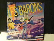 LES BARONS DU DELIRE Enfant maudit 144501