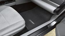 Toyota Camry 2012 Ivory Carpet Floor Mats - OEM NEW!
