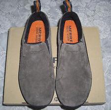 Merrell Jungle Moc Kids Gunsmoke Shoes Size US 5 Euro 36 J63503