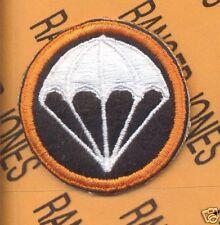 507th PIR Para Inf 82nd Airborne Glider Hat patch #16