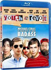 Youth In Revolt / Ados en r_©volte (Bilingual) [Blu-ray]