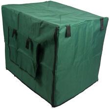 Settledown Green Waterproof Crate Covers