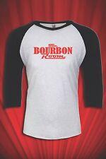Bourbon Room Vintage 80s Heavy Metal Tour T-SHIRT FREE SHIP USA Rock of Ages