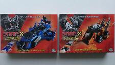 Snap~X Nitro Construction Kit (96 or 98pce) Choice of 2