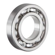 16006 Open Thin Section Ball Bearing