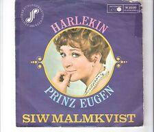 SIW MALMKVIST - Harlekin