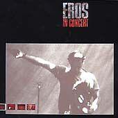 Eros Ramazzotti - Eros in Concert (Live Recording, 1997)
