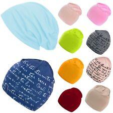 Women Chemo Cap and Sleep Turban Hat Liner Cancer Hair Headwear Head wrap Beanie