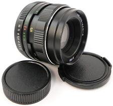 KMZ HELIOS 44m-4 Lens Canon EOS EF Mount T3 T4 T5i T6 i 7D 5D s Mark III IV 44-2
