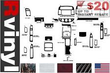 Rdash Dash Kit for Toyota Camry 2002-2006 Auto Interior Decal Trim