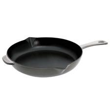 "Staub Cast Iron 10"" Fry Pan"