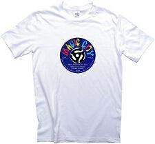 Ville magique du Nord Soul record label T Shirt 12 tailles collectionneurs rarities cadeau.