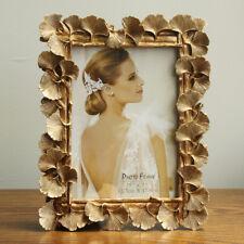"6""/7""/8"" Vintage Resin Wedding Party Picture/Photo Frame Home Desk Bedroom Decor"