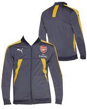 FC Arsenal London PUMA Herren Stadium Jacket Fußball Trainingsjacke Jacke
