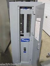 Square D QBL32150 Main Circuit Breaker 42 Circuit NQOD Panelboard - E182