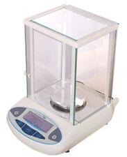 0.001G High Precision Electronic Balance Scale + Glass Windshield@ Multipurpose