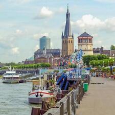 Düsseldorf Wellness Wochenende für 2 mit Hund Gutschein 2 Pers 2 oder 3 Nächte