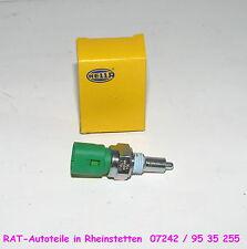 Schalter Rückfahrleuchte HELLA - NEU- RENAULT Clio I,II, Espace I,II,III, Kangoo