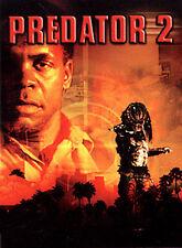 Predator 2 DVD Sci-Fi Thriller with Danny Glover New
