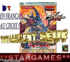 YU-GI-OH! FORCE DU DESTRUCTEUR FOTB ⓃⒺⓊⒻ STR/UR/SR/R/COM AU CHOIX EN FRANCAIS