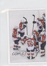 2012-13 Panini Album Stickers #15 Florida Panthers Hockey Card
