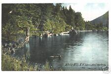 WHITE MTS. N.H., SACO LAKE, CRAWFORDS. NEW HAMPSHIRE