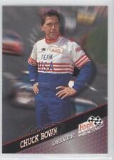 1994 Finish Line Racing #147 Chuck Bown Card