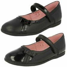Girls Startrite School Shoes Claudia
