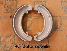 Honda CB 350 360 G T Bremsbacken Satz hinten Shoe Kit rear Brake Neu