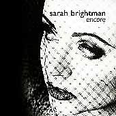 Encore by Sarah Brightman (CD, Apr-2002, Decca) New Sealed