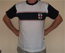 Sud AFRICA MONDIALI 2010 di Calcio T-Shirt ASSORTITI TAGLIE CON BLU