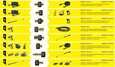 KÄRCHER oiginal Adapter Hochdruckreiniger Professional Easy!Lock AVS M22