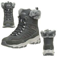 Skechers D' Lites Chalet Botas de invierno botas de invierno mujer forrado ccl