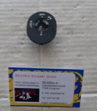 COLLARE BLOCCHETTO ACCENSIONE VESPA 50 125 COSA FL FL2