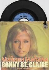 BONNY ST. CLAIRE Manana Manana 45/GER/PIC/CO