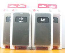 Genuine LG G5 Quick Window View Cover Original Filp Case CFV-160 - Made In Korea