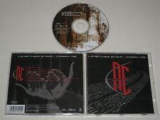 Le FETHER STRIP/Carry Me (Bloodline/une CD 008) CD Album