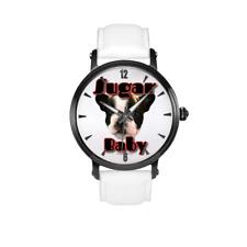 Boston Terrier Limited Edition Premium Watch