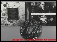 "BASTIEN LALLEMANT ""Le Verger"" (CD Digipack) 2001"